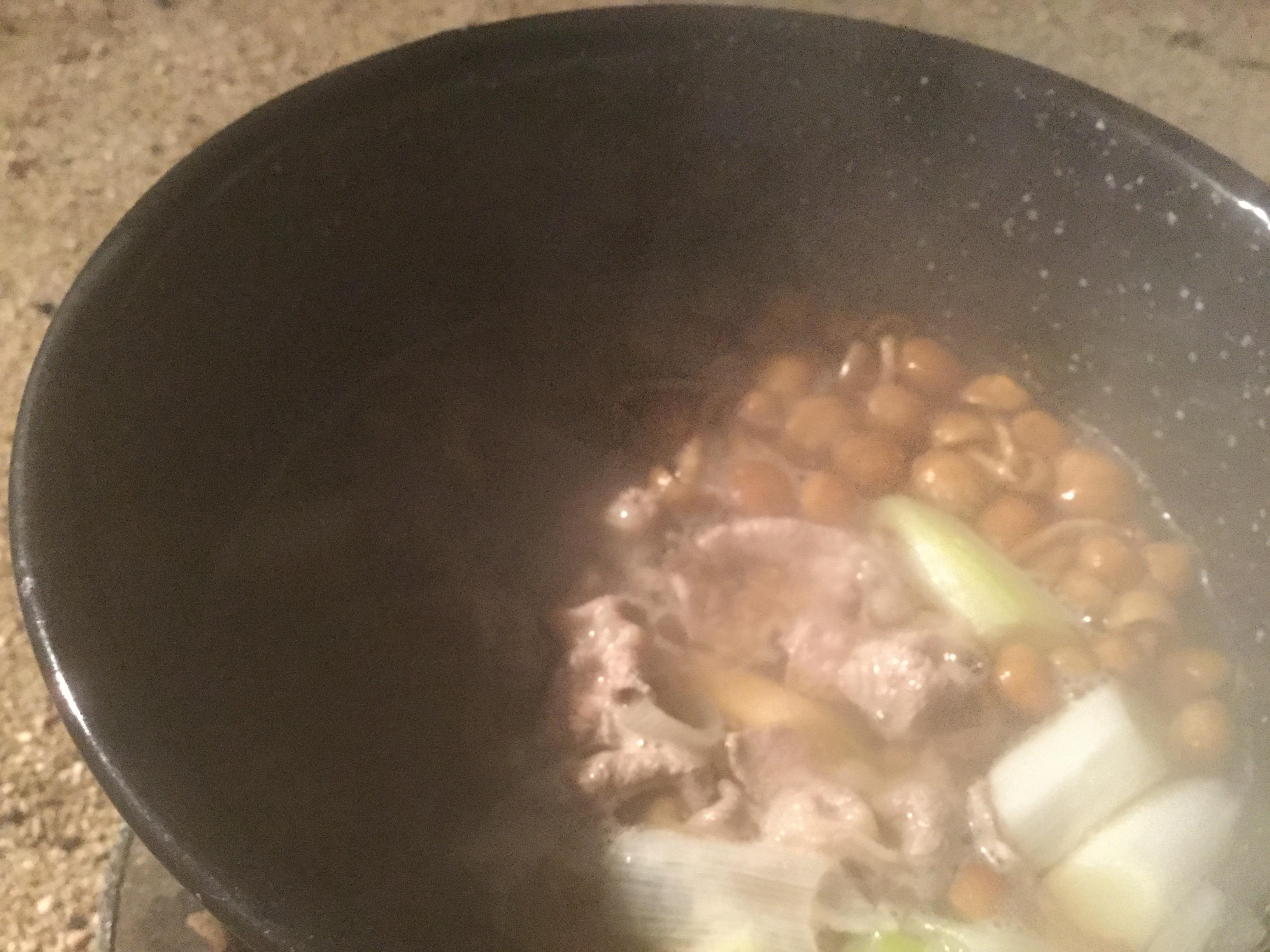 季節を楽しむアウトドア料理!芋煮会で楽しもう。
