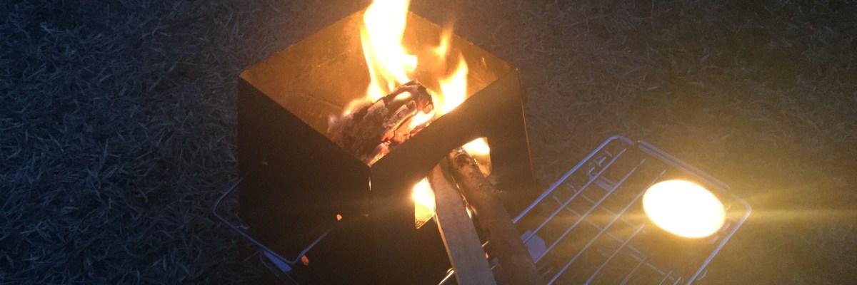 これからの季節の最も大変な敵!火を使って虫対策。
