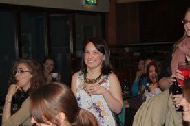 Committee member Meg