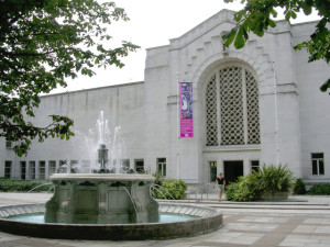 Southampton Central Library