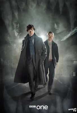Sherlock s2 Poster 002_FULL