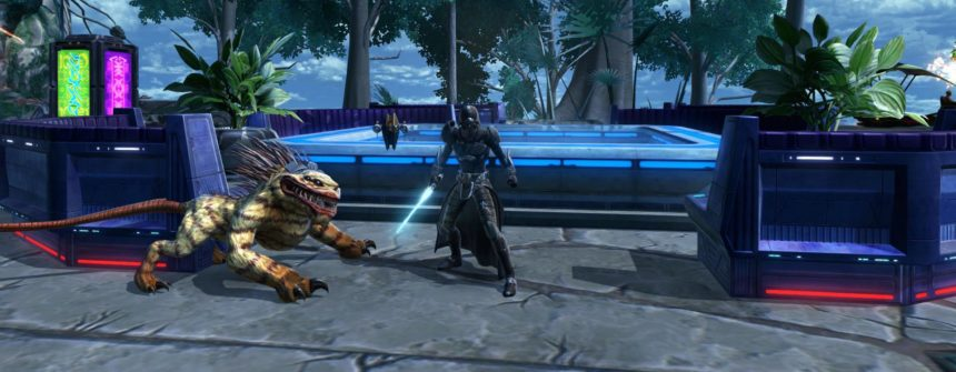 SWTOR Black Friday Sales are Here! – State Of The Old