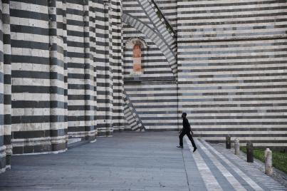 Duomo di Orvieto, Provincia di Terni.