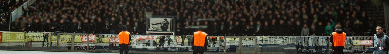 17. Hertha BSC : Borussia 0:0