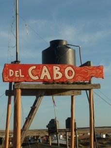Cabo Polonio.