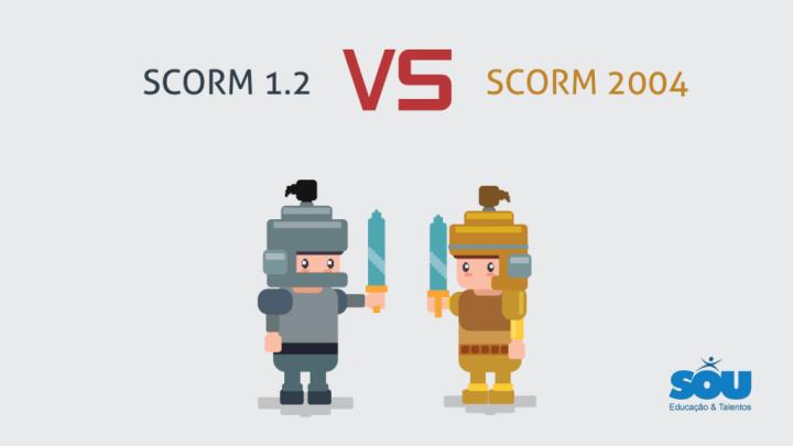 SCORM 1.2 VS SCORM 2004 – Qual é o melhor para sua empresa?