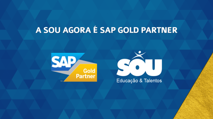 SOU é SAP Partner Gold