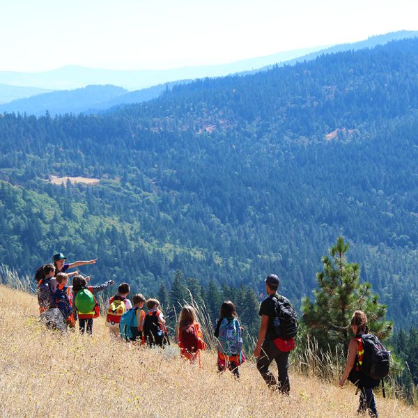 Environmental Education - Sou Academic Programs