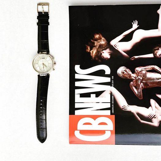 Montre Michael Kors shoppé sur le site www.watcshop.fr