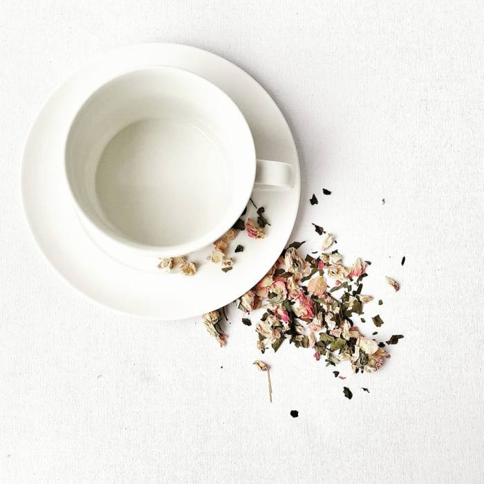Les thés d'Alice, des thés et des couleurs ...