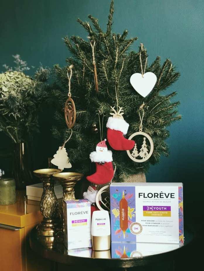 Découvrez la cure capillaire Florêve IN et OUT
