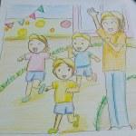 保育士二次試験絵画の予想問題