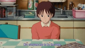(1995) Whisper of the Heart~Mimi o Sumaseba (720p Blu-ray 8bit Dual Audio) [NoobSubs] [A95256EC] (4)