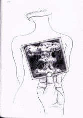 I've got your chest X-Ray - 2014