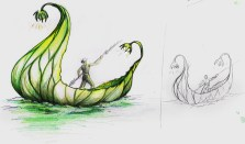 dessin-bateau-feuille