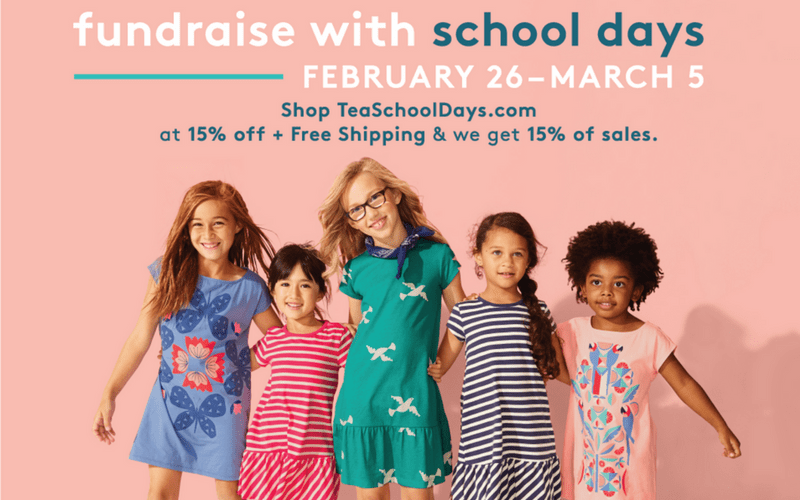 Shop & Help Us At The Same Time!