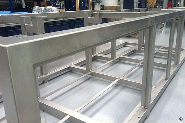 Machine Spciale Industrielle Fabricant Dlments En