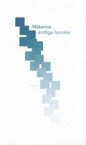 Makarios andliga homilier