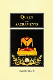 Queen of the Sacraments