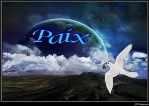 paix blog