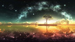 Chamanisme-Nature