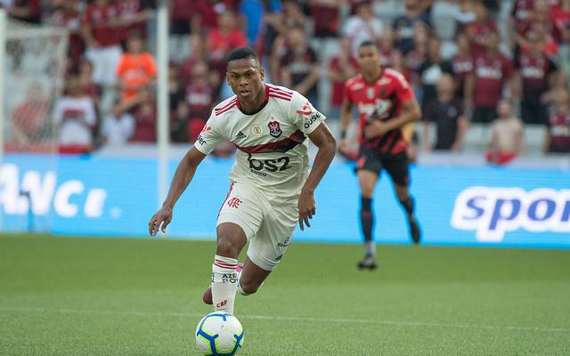 Alexandre Vidal - Flamengo