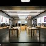 The Apple Store, Cambridge