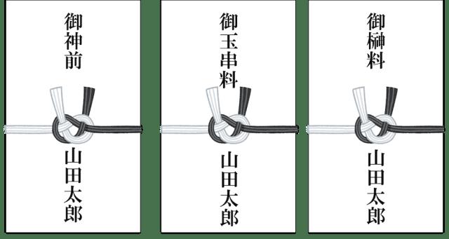 神道の初盆