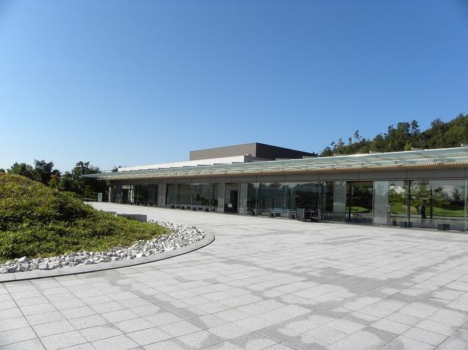 広島市西風館