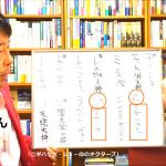 【山水治夫】ニギハヤヒ・シ♭
