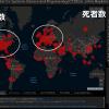 【コロナウィルスの世界感染状況(都度更新)】国別の状況について