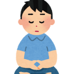 【株式会社原田教育研究所メルマガより】坐禅と心の考え方