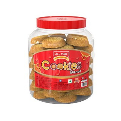PRAN All Time Cookie 700 Gm