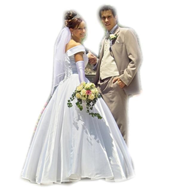 le mariage saboté