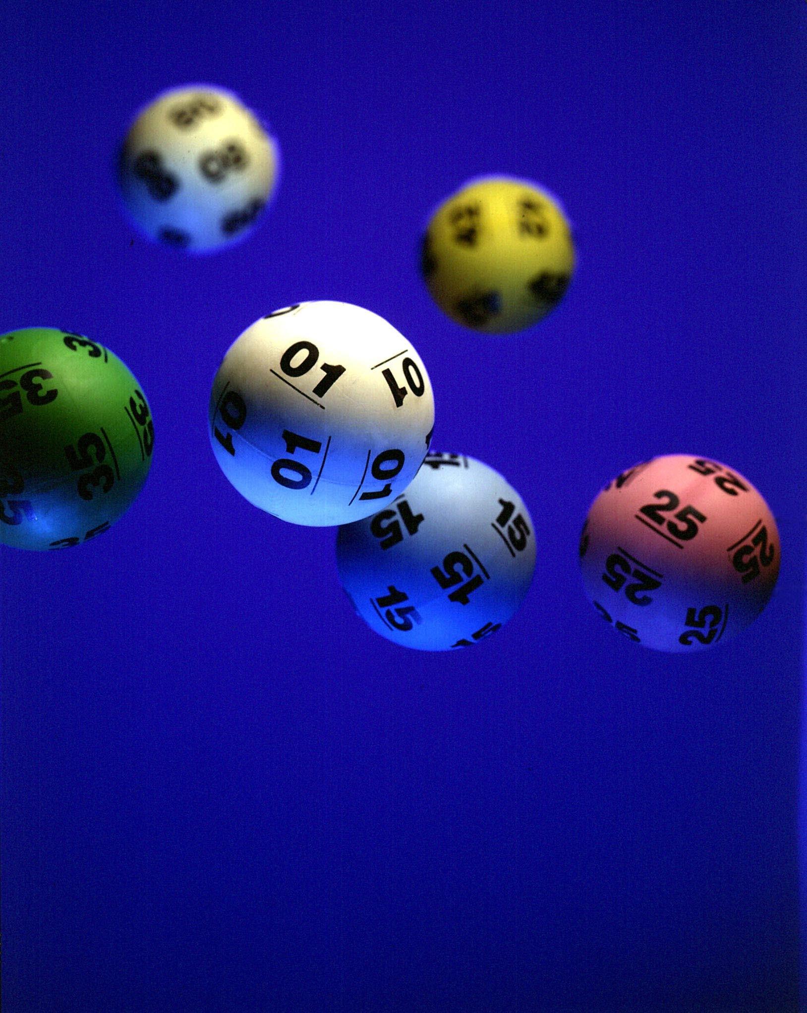 loterie mondiale