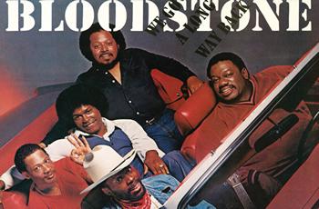 今夜もお腹が空いたら、召し上がれ Funkin' Around/Bloodstone('82)