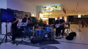 SoulMAN live Moosacher Musiknacht