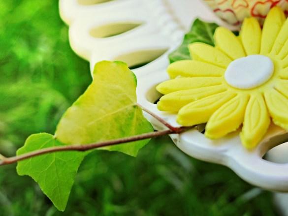 Sugar flower – Gerbera