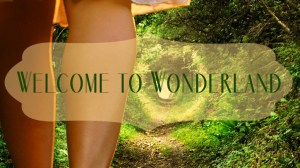 Welcome to Wonderland ~ Expand Your Consciousness to the Next Level