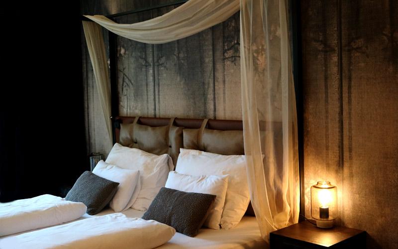 Das Silena Hotel in Südtirol ist ein wahrer Ort für die Seele