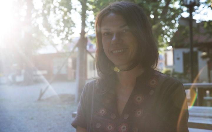 Olga Krockauer schreibt auf Soul Tales