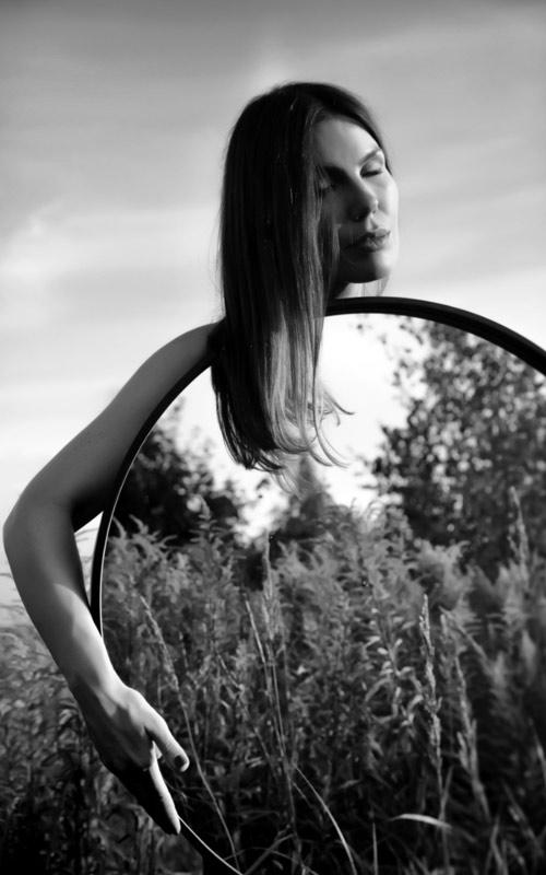 Weibliche Eigenschaften: Diese Liste bringt dich zu dir selbst.