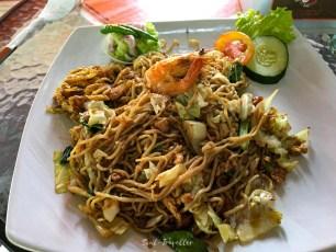 best indonesia food
