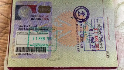 YES here is the visa extension