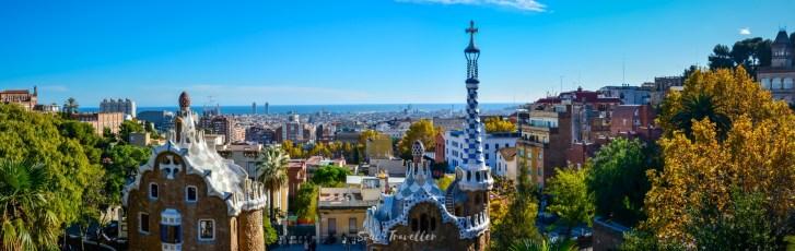 098 Barcelona SONNIGE VERSÖHNUNG – Gaudis einzigartige Kunstwerke an jeder Ecke