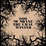 """""""The Ural Winter"""" album cover"""