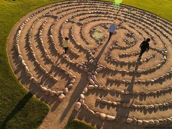 LabyrinthWalking