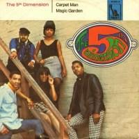 """Soneczne soulowe lato: The 5th Dimension """"Carpet Man ..."""