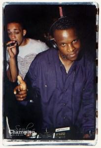 SS & Warren G @ Jungle Roots