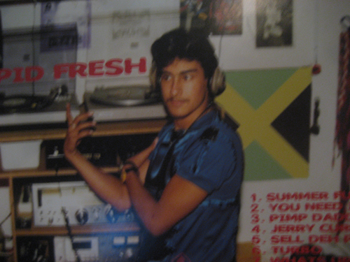 armand van helden old school on the soul clap blog